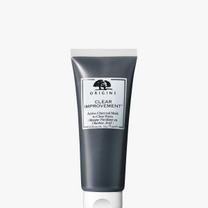 Origins Clear Improvement® Active Charcoal Mask To Clear Pores, 75ml
