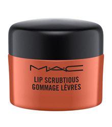 MAC Lip Scrubtious Sweet brown sugar