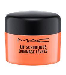 MAC Lip Scrubtious candied nectar