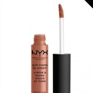 Cape Town NYX Lip cream