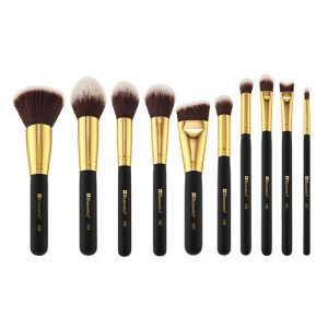 Sculpt and Blend 10 Piece Brush Set 2