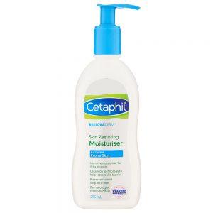 Cetaphil Restoraderm Skin Restoring Moisturiser