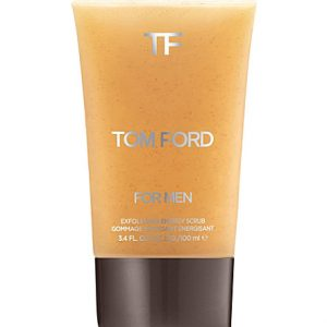 TOM FORD Exfoliating energy scrub 100ml