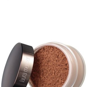 LAURA MERCIER Medium Deep Loose Setting Powder - Glow