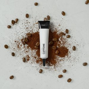 Inkey - Caffeine
