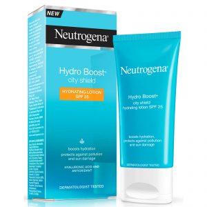 Neutrogena Hydroboost SPF Moisturiser