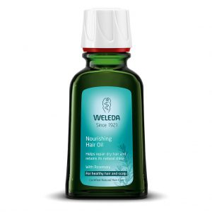 Weleda Nourishing Hair Oil 50ml