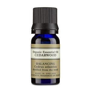 Cedarwood Organic