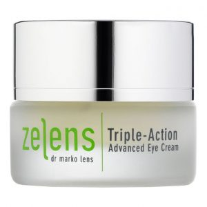 ZELENS Triple Action Advanced Eye Cream( 15ml