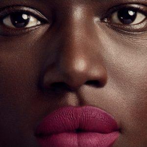 FENTY BEAUTY Mattemoiselle Plush Matte Lipstick Flamingo Acid