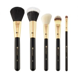Face Essential 5 Piece Brush Set by BH Cosmetics
