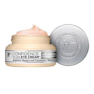 IT COSMETICS Confidence in an Eye Cream( 15ml )