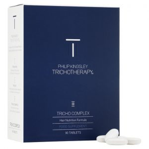 PHILIP KINGSLEY Tricho Complex / Step 3( 90 Tablets)