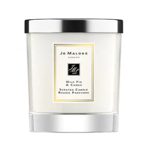 cassis scented candle