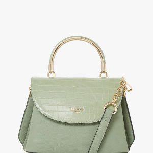 Front Flap Grab Bag