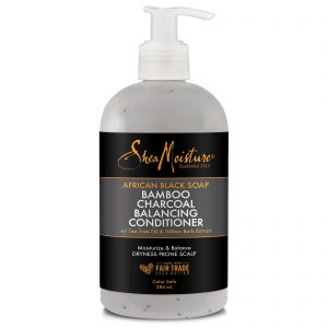 Bamboo Charcoal Conditioner