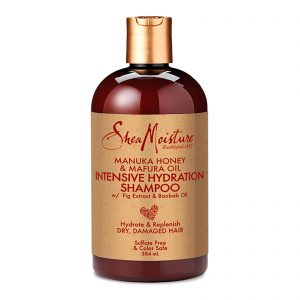 Oil Intensive Hydration Shampoo