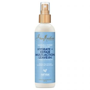 Hydrate And Repair Leave In Conditioner