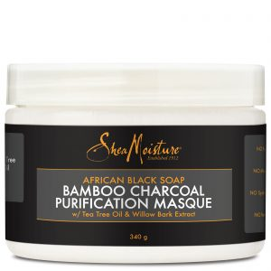 Bamboo Charcoal Masque