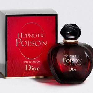 Poison Eau de Parfum
