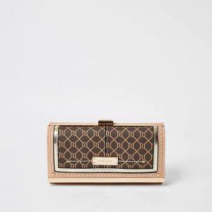 cliptop purse