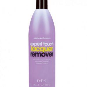lacquer remover