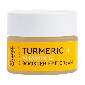 Vitamin C Booster Eye Cream